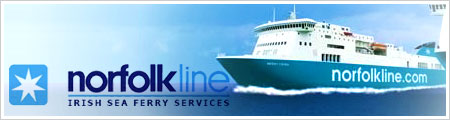 Norfolkline Irish Ferries